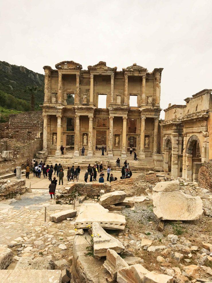 امپراطوری افسوس