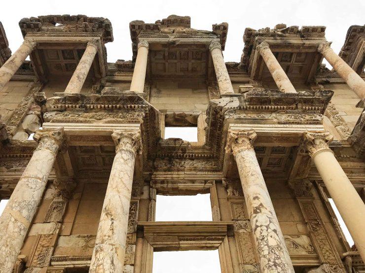 امپراطوری ویران شده رم