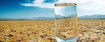 یافتن آب در کویر